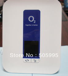 Unlocked 3G router ,Option GlobeSurfer III 3g wifi gateway(China (Mainland))