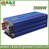 Hot Sell. High Efficiency 3000W DC12V/24V/48V Pure Sine Wave Inverter, Solar Power Inverter