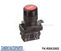 Tansky-Racing Switch Kit Car Electronics/Switch Panels-Flip-up Start/Ignition/Accessory TK-RSK3002
