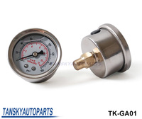 Tansky - Fuel Pressure Gauge Great discounts,Reasonable shipping costs, high quality TK-GA01