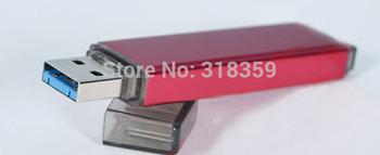 Wholesale High speed Full Capacity USB3.0 Flash Driver 8GB 16GB 32GB 64GB 128GB USB 3.0 Memory disk+free shipping