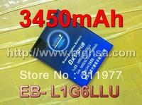 3450mAh Battery EB-L1G6LLU Battery Use for Samsung Galaxy S3 SIII I9300/I535/I747/L710/I9308/T999/I9305/M440S etc Mobile Phones
