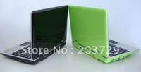 "Fre shipping 7 "" VIA8650 mini netbook cheapest notebook laptop"