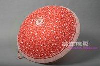 16 red umbrella  bone heart love Hun Qing san creative fashion  Umbrella Red bride