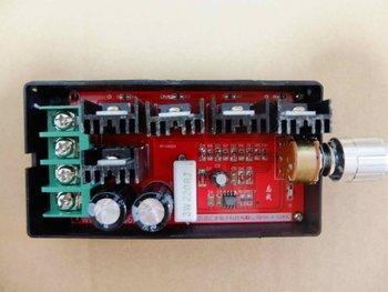 Free shipping,9v - 28V 30A DC Motor Speed Control PWM HHO RC Controller 12V 24V max 800W