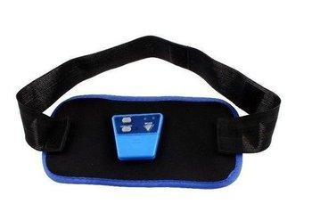 AB Gymnic Electronic Muscle Arm leg Waist Massage Belt, Free Shipping, Dropshipping