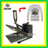 TJ T-shirts heat press machine,heat transfer machine