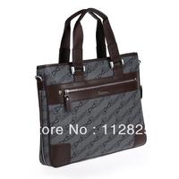 2013 Hottest +Fashion Style+Free Shipping PVC Print Brifecase-PPA0017