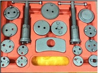 Supply of automotive tools - 18PC brake wheel cylinder to adjust the group