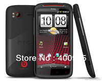 "G18 Refurbished Original HTC Sensation XE Z715e Wi-Fi GPS 8.0MP 4.3""TouchScreen 3G Android Phone Free Shipping"