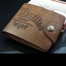 popular fine leather wallet
