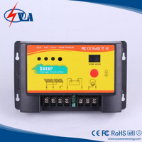[HOT]20A 12/24V solar controller with light&timer control,discount shipping,100% positive feedback