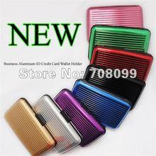 wholesale metal credit card holder