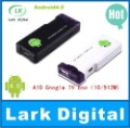 MK 802 HDMI Android TV Dongle Stick AllWinner A10 Android 4.0 tv box free shipping