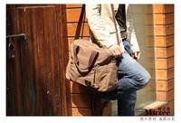 Free shipping!2013 New arrive Hot sale  Men shoulder Messenger Bag