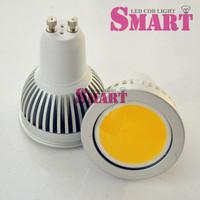 DHL Free Shiping 50PCS 3W Spotlight Bulb LED Lamp 3W E27 Bulb Lamp 3W COB Lamp Spot Super Bright,120 degree angle MR16/E14/GU10