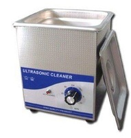 Freeshipping New Arrival Ultrasonic Cleaning Machine JP-010 Jewellery Cleaner Ultrasonic 2L 220V