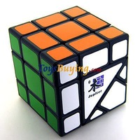 Retail Drop Shipping 1pc/lot Dayan Bermuda cube series 12 designs -Mercury free shipping