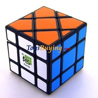 Retail Drop Shipping 1pc/lot Dayan Bermuda cube series 12 designs -Earth free shipping