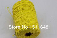 Free Shipping 500m 750lb Dyneema Braided Kite Line 1.7mm Super Power