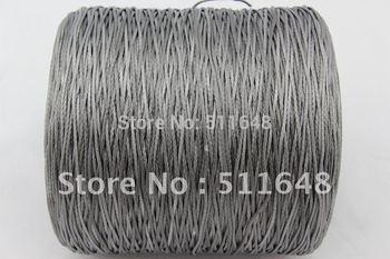 Free Shipping 1000m 750lb SL Dyneema Fiber climbing rope 1.7mm 6 weave
