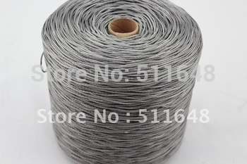 Free Shipping 1000m 300lb SL Dyneema Fiber climbing rope 1.2mm 8 strands/weave