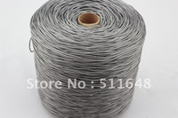 Free Shipping 1000m 300lb spectra extreme DYNEEMA braid mountain climbing rope 1.2mm 8 strands/weave