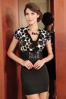 High quality! Fashion Dress, Sexy Mini Clubbing Dresses, One Size, DL2513