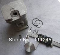 CYLINDER KIT 37mm FOR CHAINSAW 017 MS170 FREE SHIPPING CHAIN SAW  ZYLINDER  PISTION ASSY REPL. STIHL PARTS 1130 020 1207