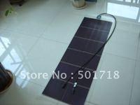 $15 off per $150 order 32.5W non-glue back thin film flexible solar panel