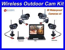 wireless cctv system promotion