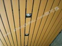 60*50 ceiling board composite wood plastic board