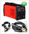 220V IGBT MMA/ARC Welding Machine zx7-200 In Stock Free Shipping(China (Mainland))