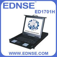 EDNSE KVM-1701H  KVM switches  1 port