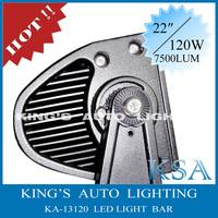 120W led light bar, mining light bar 4x4 accessories ,12V / 9-32V 24 inches 36W rigid led strip light bar for motor