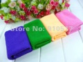 [New Arrivals] Free Shipping (10 Pieces/Lot) 70*30cm Highly Absorbent Microfiber Pet Towel