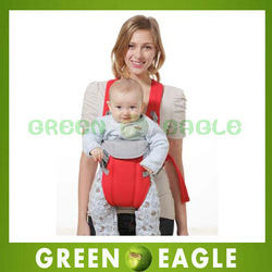 Promotion! wholesale 10pcs/lotFree Shipping baby carrier mixed top baby sling baby carrier baby carriage Newborn Infant carrier(China (Mainland))