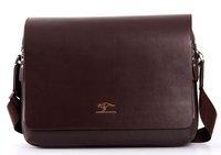 new fashionable kangaroo PU horizontal men brief case/Portable shoulder bag//(drop shipping support!)/Free shipping