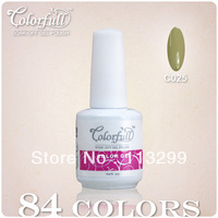 CNF Brand New 60 Luminous colors available Nail Polish /Nail Lacquers /Nail Art Polish Free shipping 24pcs/lot