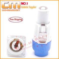 [20pcs/lot] Excellent Quality Speakon CE106+CE108 free shipping