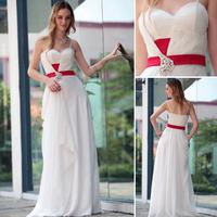 DORISQUEEN Freeshipping 2014 new arrive A-line sweetheart formal evening dresses open back zuhair murad long prom dresses 30616