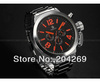 Free Shipping,  New Orkina Luxury Skeleton Multifunction  50mm Military Automatic  Wrist Watch,  ,hot! best Gift