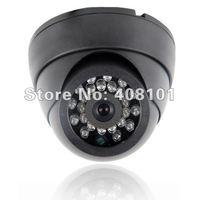 "1/3"" SONY 960H EXview HAD CCD II 700TVL CCTV Video Ultra Cost-Effective Indoor IR Eyeball Camera with 3.6mm/6.0mm Korean Lens"