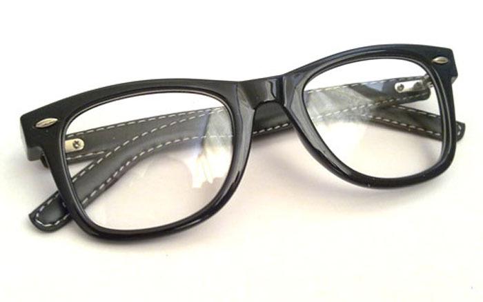 Leather-Eyeglasses-SC8048-Unisex-glasses-Frame-optical ...