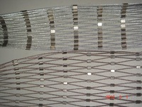 Flexible  Rope Mesh