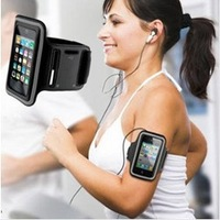 Sports cuff Case for For Samsung Galaxy S3 Sport ArmBand Pouch for i9300 handbag hard case for i9300