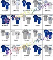Free shipping-Wholesale Toronto Blue Jays Team Blue/Grey/White jerseys,Blue Jays jerseys,10Pcs/Lot