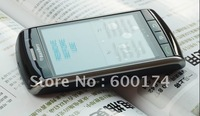 Hot cheap phone Free shipping unlocked original brand BlackBerry Storm 9530  GPS 3G  PIN+IMEI GOOD  mobile cell phone