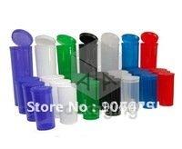 60dr= 240ml  Hinged-lid pop top container,Pop Up vials (840pcs/lot) Door to door free shipping,Factory Supply discount!