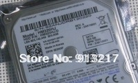 Free shipping 2.5 sata 7200rpm 320GB HM320HJ HM320HJ/D Hard Drive 100% test work good perfect